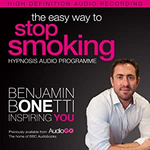 The Easy Way to Stop Smoking with Hypnosis Speech