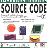 C/C++ Internet Usenet Source Codes 1993-1996