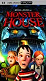 Monster House [UMD Mini for PSP]