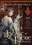 The Heart of Faerie Oracle - Book & T...
