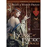 The Heart of Faerie Oracle - Book & Tarot Cards ~ Wendy Froud