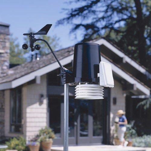 Davis Instruments Vantage Pro2 Weather Station (Cabled)