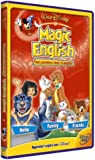 Magic English - Vol.1 : Mes premiers mots d'anglais