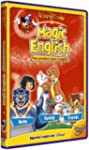 Magic English - Vol.1 : Mes premiers...