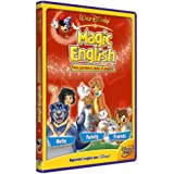 Magic English - Vol.1 : Mes premiers mots d'anglaispar BUENA VISTA HOME...