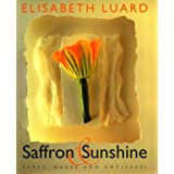 Saffron and Sunshineby Elisabeth Luard