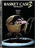 Basket Case 3: The Progeny [Import]