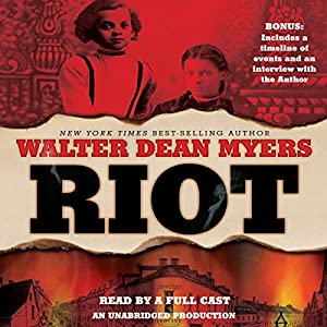 Riot | [Walter Dean Myers]