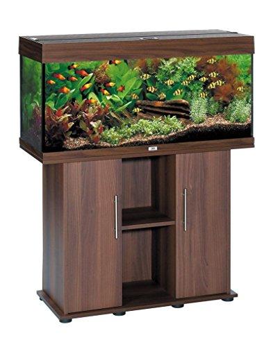 Juwel Aquarium 7700 Rio 300, dunkelbraun