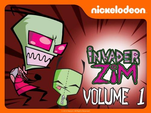 Invader Zim Volume 1