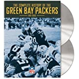 The Complete History of the Green Bay Packers ~ Artist Not Provided