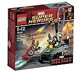 LEGO Super Heroes Marvel Iron Man vs. The Mandarin 76008 Lego Superheroes 76008