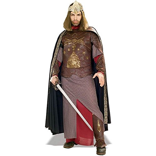 Aragorn King of Gondor Adult Costume - Standard