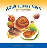img - for Jewish Holiday Feasts book / textbook / text book