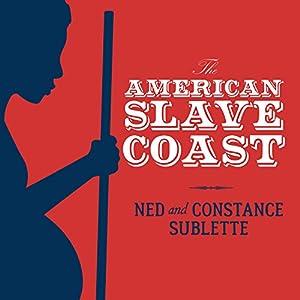The American Slave Coast Audiobook