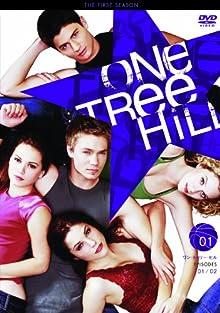 One Tree Hill / ワン・トゥリー・ヒル 〈セカンド・シーズン〉コンプリート・ボックス [DVD]