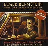 Bernard Herrmann Film Scorespar Elmer Bernstein
