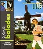 """Afficher """"Les Plus belles balades autour de Lille"""""""