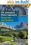 Motorrad-Touren Dolomiten und S�dtiro...