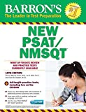 img - for Barron   s NEW PSAT/NMSQT with CD-ROM, 18th Edition (Barron's PSAT/NMSQT (W/CD)) book / textbook / text book