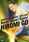 HIROMI GO CONCERT TOUR 2007 Boom! Boom! Boom!