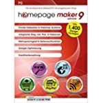 homepage maker 9 Ultimate [Download]