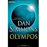 "Olympos: Romanvon ""Wolfgang Jeschke"""