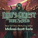 Lion's Quest: Dual Wield Hörbuch von Michael-Scott Earle Gesprochen von: Joshua Story