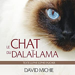 Le chat du dalaï-lama | Livre audio