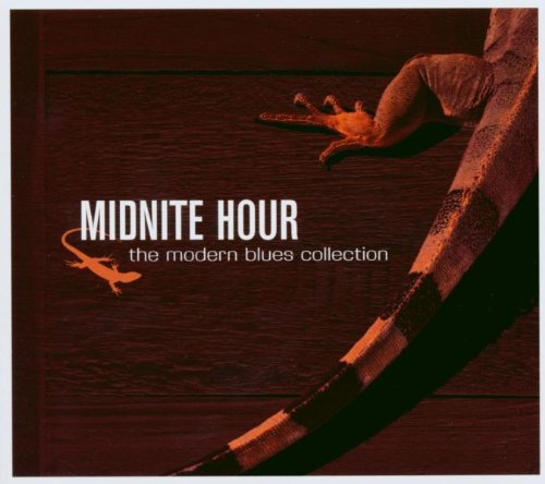 Midnight Hour:Blues Lounge