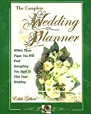 img - for The Complete Wedding Planner, 2004 Edition book / textbook / text book