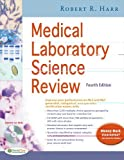 img - for By Robert R. Harr MS MLS (ASCP) Medical Laboratory Science Review (4th Edition) book / textbook / text book