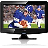 Coby TFTV1525 15-Inch 720p LCD TV