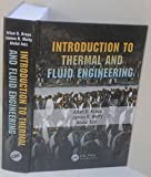 img - for Introduction to Thermal and Fluid Engineering book / textbook / text book