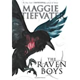 The Raven Boys (Raven Cycle) ~ Maggie Stiefvater