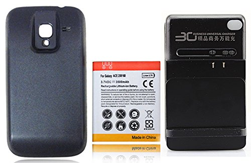 saysure-3500mah-extended-backup-battery-back-cover-wall-charger-for-samsung-galaxy-ace-2-gt-i8160-i8