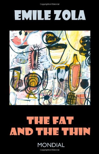 The Fat and the Thin (Rougon-Macquart)