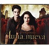 Luna Nueva (Ed.Cofre) [Blu-ray]