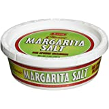 Twang Margarita Salt, Classic, 7-Ounce Tubs (Pack of 12)