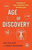 img - for Age of Discovery: Navigating the Risks and Rewards of Our New Renaissance book / textbook / text book