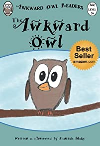 (FREE on 1/31) The Awkward Owl by Shawnda Blake - http://eBooksHabit.com