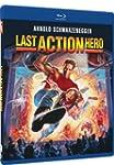Last Action Hero - BD [Blu-ray]