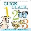 Click, Clack, 123