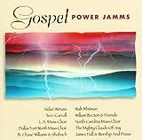 echange, troc Various Artists - Gospel Power Jamms