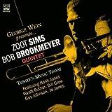 echange, troc Zoot Sims & Bob Brookmeyer Quintet - Tonite'S Music Today