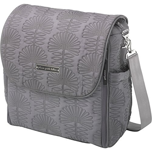 Petunia Pickle Bottom Boxy Backpack (Champs-Elysees) - 1