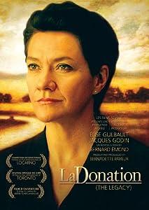 The Legacy / La Donation (Version française)