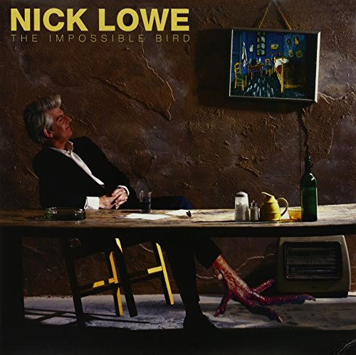 NICK LOWE - Impossible Bird - Zortam Music