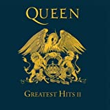 Greatest Hits 2 by Queen [Music CD]