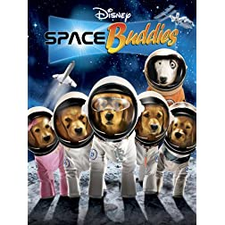 Space Buddies